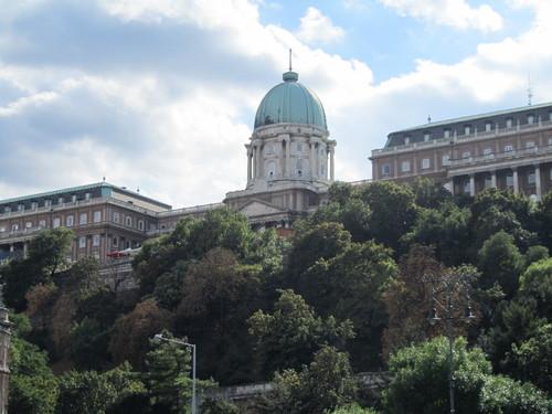 Budapeste - Palácio Real