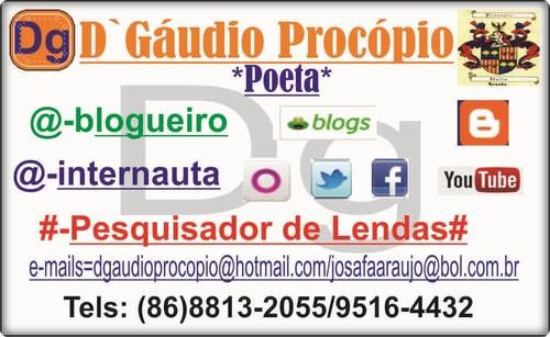 CARTAO/VISITA/DGAUDIO