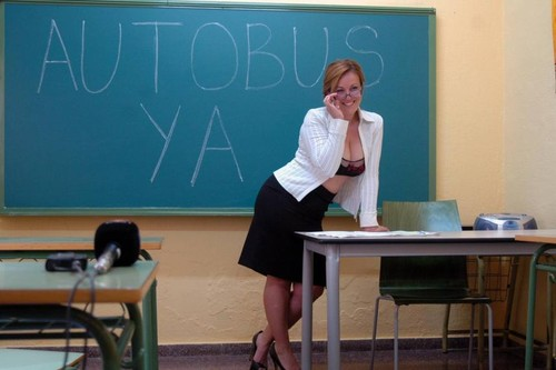 Em Espanha há mães despidas de preconceitos