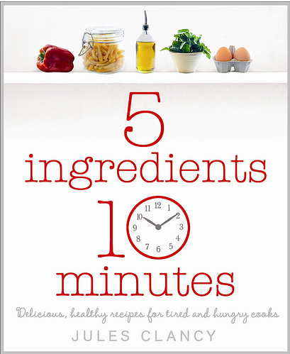 % ingredientes, 10 minutos