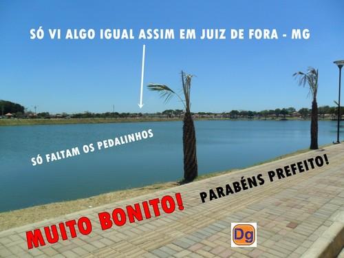 LAGOAS DO NORTE