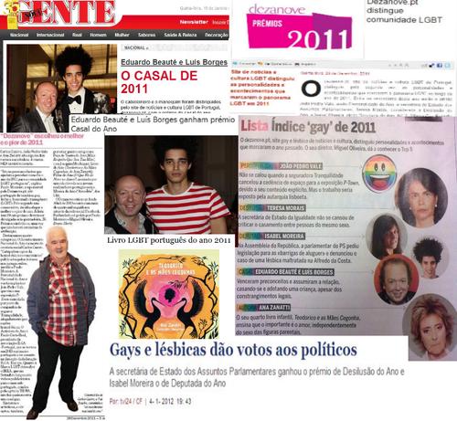 dezanove - notícias e cultura LGBT