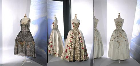 Moda Vestidos 1924