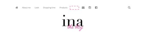 ina, ina the blog, blog, blogger, blogs de portugal, catarina soares