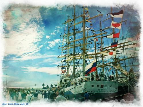 MIR - St Petersburg - Russia @ Sea Festival - Ilhavo PT