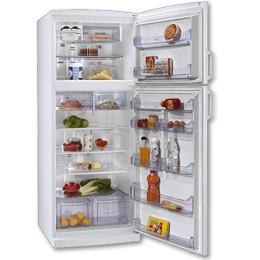 frigorifico Zanussi ZRT 344 FW