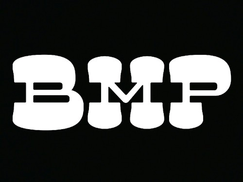BMP - Logotipo do blog