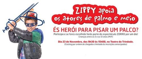 Passatempo | ZIPPY |