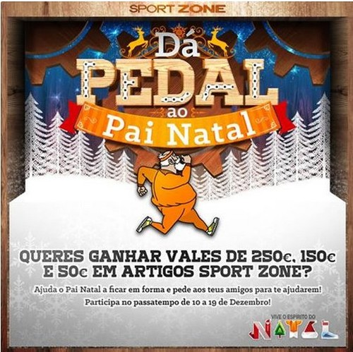 Passatempo | SPORT ZONE | Natal