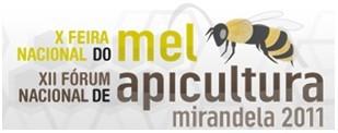 Forum Nacional de Apicultura MIRANDELA 2011