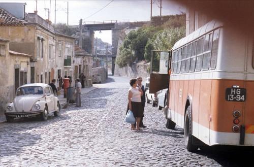 Chelas, Lisboa (Wood's Library, 1983)