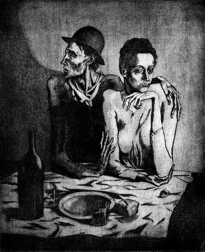 picasso the frugal repast 1904.jpg