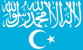 Partido Islâmico do Turquestão