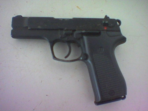 WALTHER P 88 COMPACT