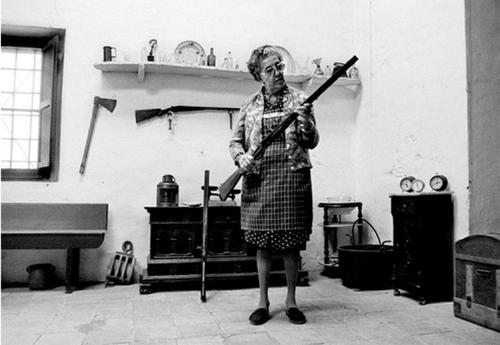 Colita [Isabel Steva Hernández] La Payesa de el P