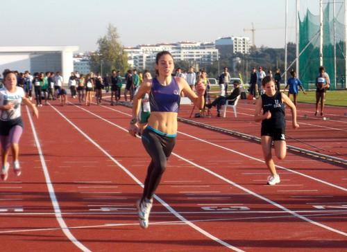 Etica Desportiva-Atletismo foto joaquim fcandeias