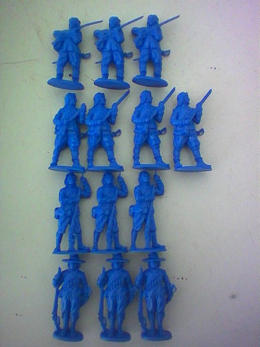 ROYALIST MUSKETTERS 9