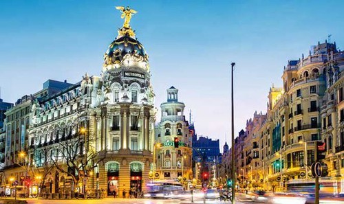travel-activity-Madrid-Spain-nightlife-museums-bar