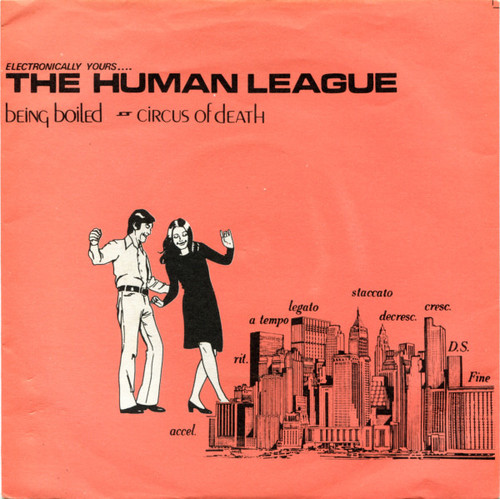 The Human League – Being Boiled.jpg