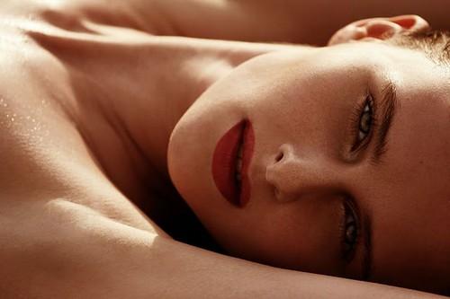 Vasilisa Pavlova linda modelo adolescente russa fotos