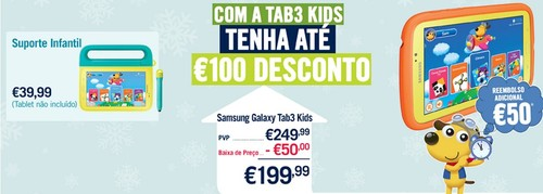 Campanha tablet   PHONEHOUSE   até 31 dezembro