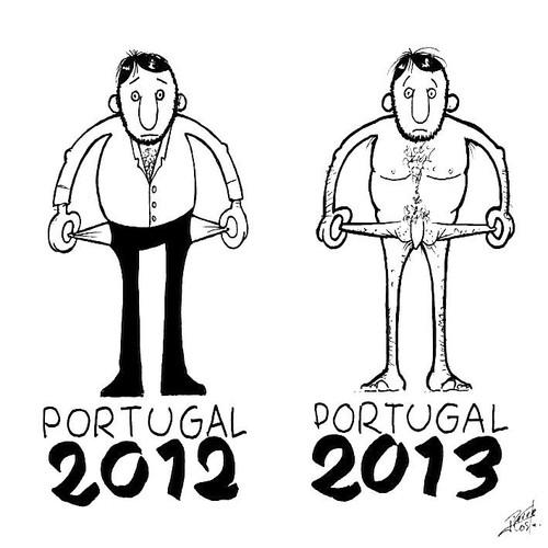 Portugal aguenta mais austeridade?, aguenta, claro que aguenta!