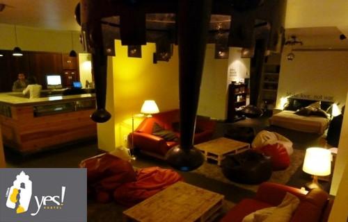 Yes Hostel Lisbon