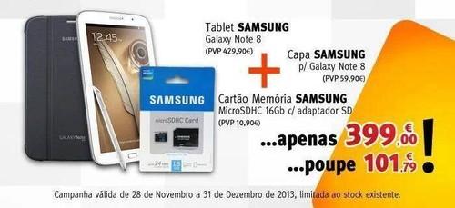 Promoções | JUMBO | Tablet Samsung