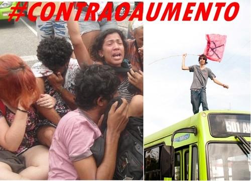 #CONTRAOAUMETO