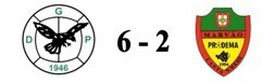Pampilhosense - Prodema 4ªJ DH Futsal 13-10-18 3.