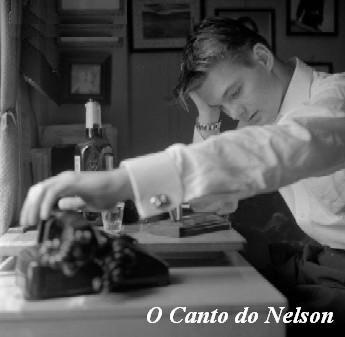 Um telefonema a meio da noite Nelson Camacho