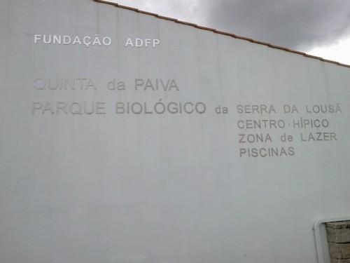 Parque biológico