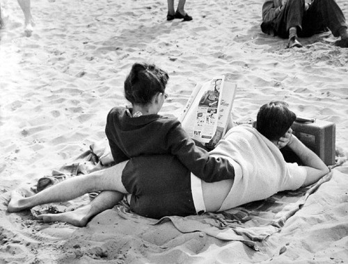 Ruth Orkin - Untitled, circa 1950.jpeg