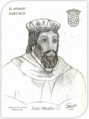 D. Afonso Sanches