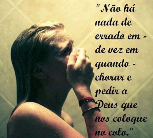 Chorar