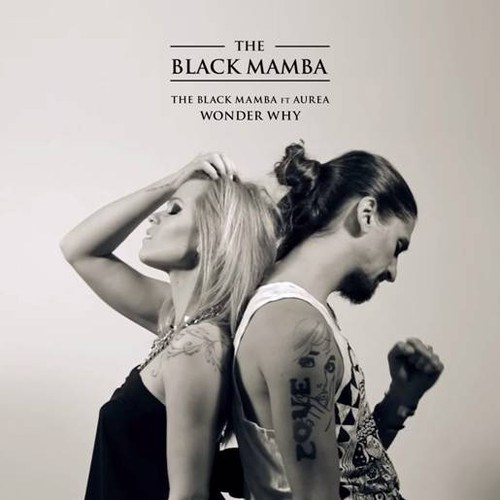 THE BLACK MAMBA com Aurea,