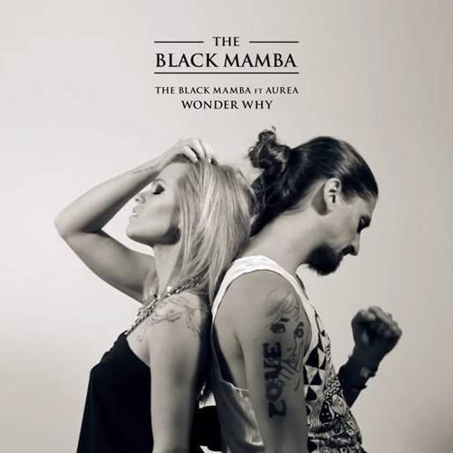THE BLACK MAMBA com Aurea,
