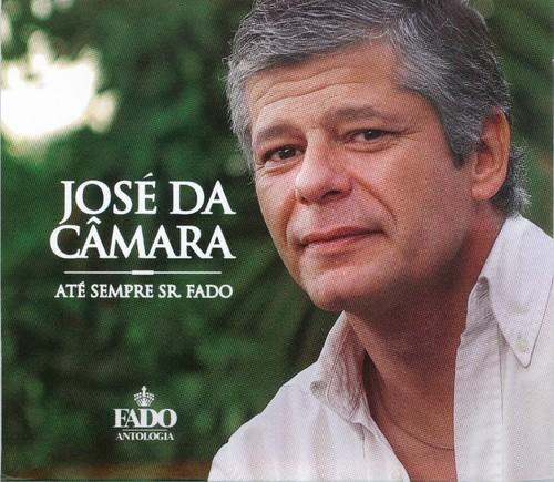 José da Câmara - Novo CD