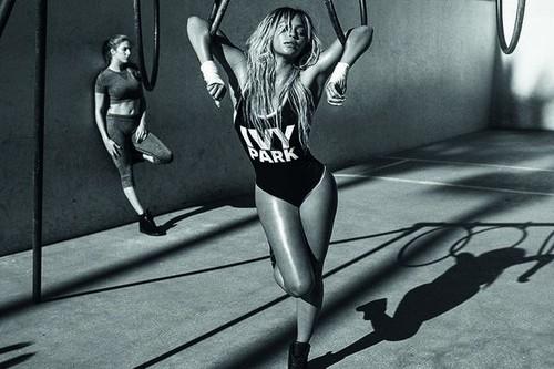 19.ª Beyoncé