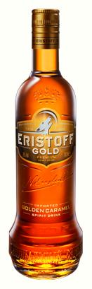 Eristoff Gold