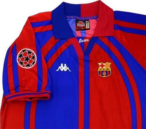 kappa_1997_98_barcelona_match_worn_champions_leagu