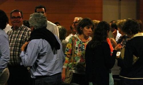 Mais de 244 mil pessoas visitaram o Cine-Teatro de Estarreja Público aumentou 4% na última temporada