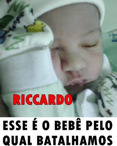 RICCARDO/NETO/ DGAUDIO