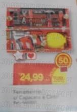 Até 50% de desconto | CONTINENTE | Brinquedos, do novo catalogo / Folheto Brinquedos de natal do Continente