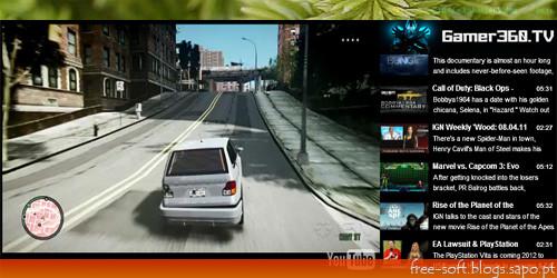 gamer360.tv - Canal de Jogos na TV - Online games chanel review