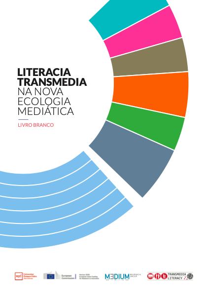 Literacia transmedia na nova ecologia mediática | e-book