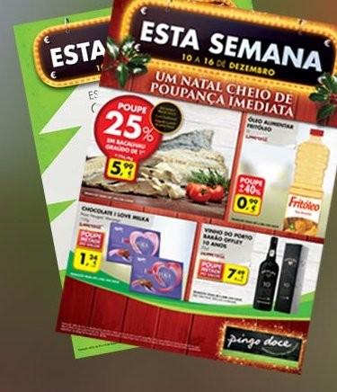 Folhetos | PINGO DOCE | Já Online