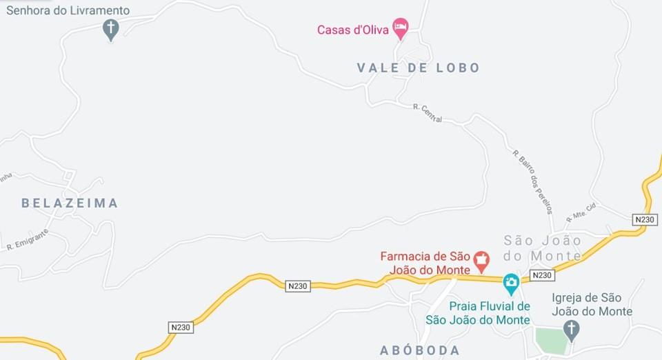12 - Vale de Lobo - Sao Joao do Monte - Tondela V2