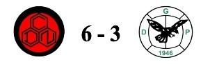 Domus Nostra - Pampilhosense 22ªJ DH Futsal 02-03