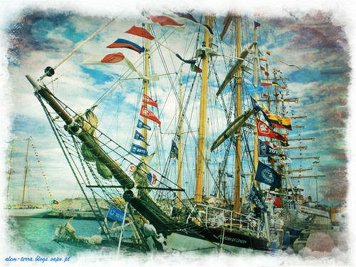 Pelican of London - Weymouth - Reino Unido @ Sea Festival - Ilhavo PT